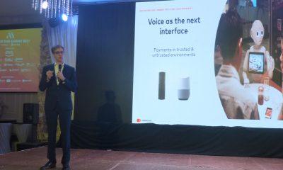 Ong Tobias Puehse – Head of Mastercard Labs Asia Pacific MasterCard ... 400x240 - Web và Internet chắp cánh cho doanh nghiệp Việt Nam