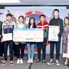"""Panasonic KWN Anh 04 100x100 - Hơn 4.000 học sinh Việt Nam tham gia cuộc thi """"Qua ống kính trẻ thơ"""" 2017 của Panasonic"""