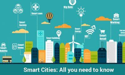 Smartcity 400x240 - Smartcity là gì?
