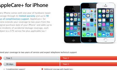 applecare featured 400x240 - Bảo hành Apple: có thể bạn chưa biết?