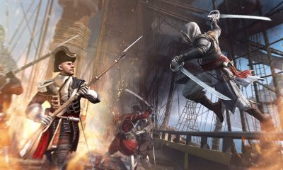 Assassin's Creed IV: Black Flag game review