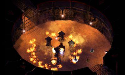 Baldur's Gate: Enhanced Edition game review