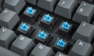 ban phim co 400x240 - Cách phân biệt bàn phím cơ và bàn phím giả cơ