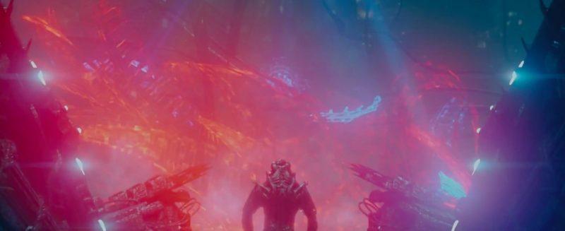 Đánh giá phim Beyond Skyline - Vùng Trời Diệt Vong 14