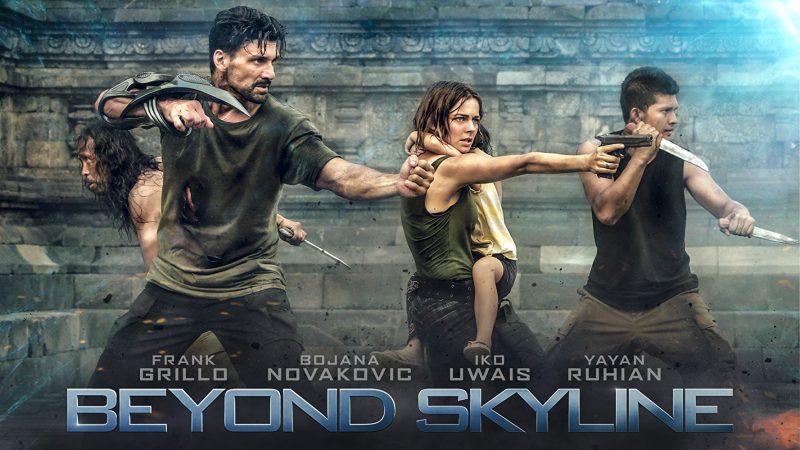 Đánh giá phim Beyond Skyline - Vùng Trời Diệt Vong 9