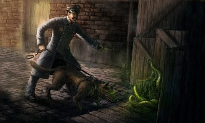 call of cthulhu featured 400x240 - Game cũ mà hay - Call of Cthulhu: Dark Corners of the Earth
