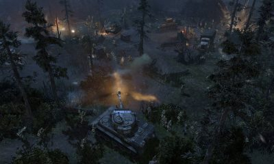 company of heroes 2 free humble store featured 400x240 - Đang miễn phí game chiến thuật Company of Heroes 2