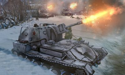 Company of Heroes 2 game tips