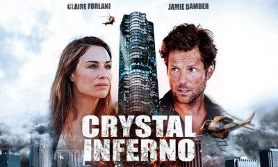 crystal inferno featured 400x240 - Trailer phim chiếu rạp: Crystal Inferno - Hỏa tháp (5/1/2018)