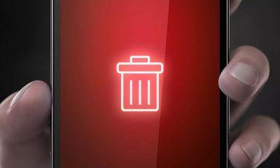 dọn dẹp rác android 400x240 - Dọn dẹp rác trên điện thoại Android chào đón năm mới 2018