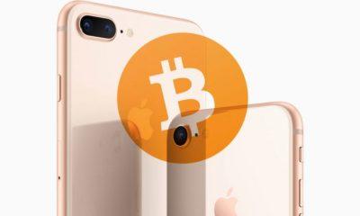 dao tien ao bang iphone 400x240 - Có nên đào tiền ảo bằng iPhone hay điện thoại Android?