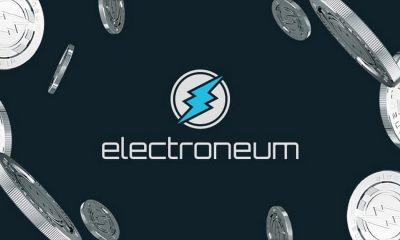 electroneum featured 400x240 - Đã có cách đào tiền ảo bằng iPhone