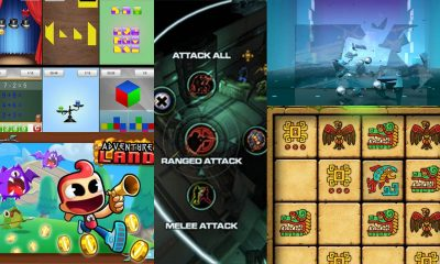 game mobile box so 12 400x240 - Game mobile box #12: Brain School,Line Of Defense Tactics,...