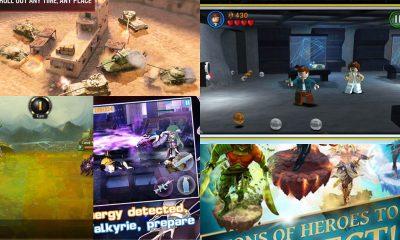 game mobile box so 18 400x240 - Game mobile box #18: Dungeon Gems, Heroes of Atlan, Guns Girl