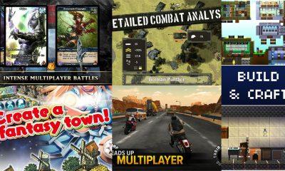 game mobile box so 27 400x240 - Game mobile box #27: Shadow Era,The Blockhead,Valkyrie Crusade,...