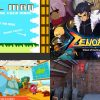 game mobile box so 30 100x100 - Game mobile box #30: Nautilus Escape,Mixel Man,...