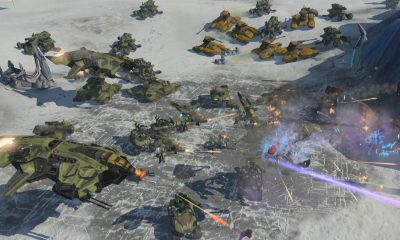 Halo Wars: Definitive Edition game tips