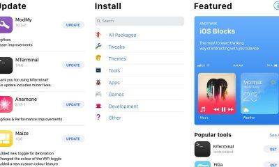 """installer 5 featured 400x240 - """"Kẻ thay thế"""" Cydia mở beta, mời bạn đăng ký thử nghiệm"""