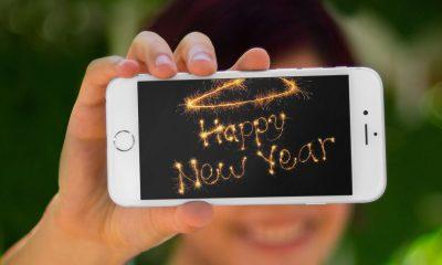 iphone new year featured 400x240 - Tổng hợp 11 ứng dụng iOS giảm giá miễn phí ngày 1/1 trị giá 25USD