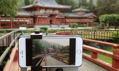 iphone nhat featured 400x240 - Cách tắt tiếng chụp ảnh iPhone Nhật hay Hàn chạy iOS 11 chưa jailbreak