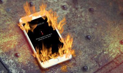 iphonoe damage featured 400x240 - Cách khắc phục tạm lỗi iPhone bị Respring trên iOS 11.1.2