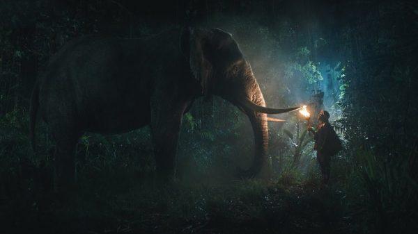 Jumanji: Welcome to the Jungle screencap