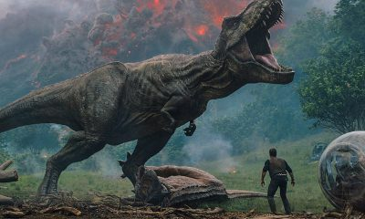 jurassic world fallen kingdom featured 400x240 - Trailer cuối cùng của Jurassic World: Fallen Kingdom (8/6)