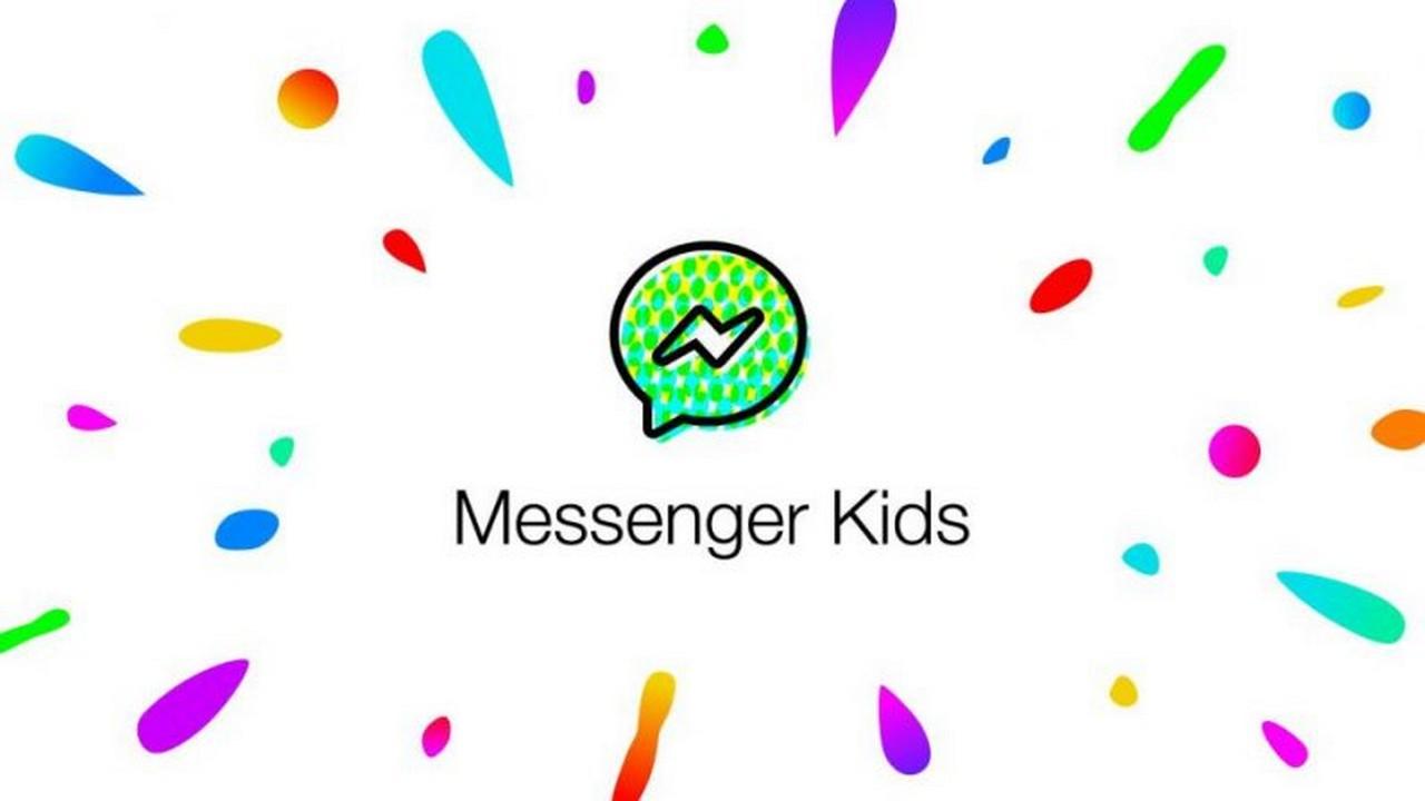 messengerkids featured - Messenger Kids - Ứng dụng chat dành cho trẻ em của Facebook