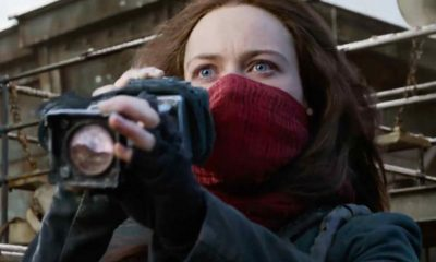mortal engines featured 400x240 - Trailer phim chiếu rạp: Mortal Engines (14/12/2018)