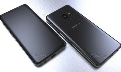 samsung galaxy s9 onleaks 2 400x240 - Samsung Galaxy S9 sẽ có mặt tại MWC 2018