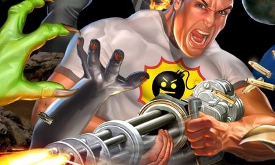 serious sam 2 featured 400x240 - Game cũ mà hay: Serious Sam 2