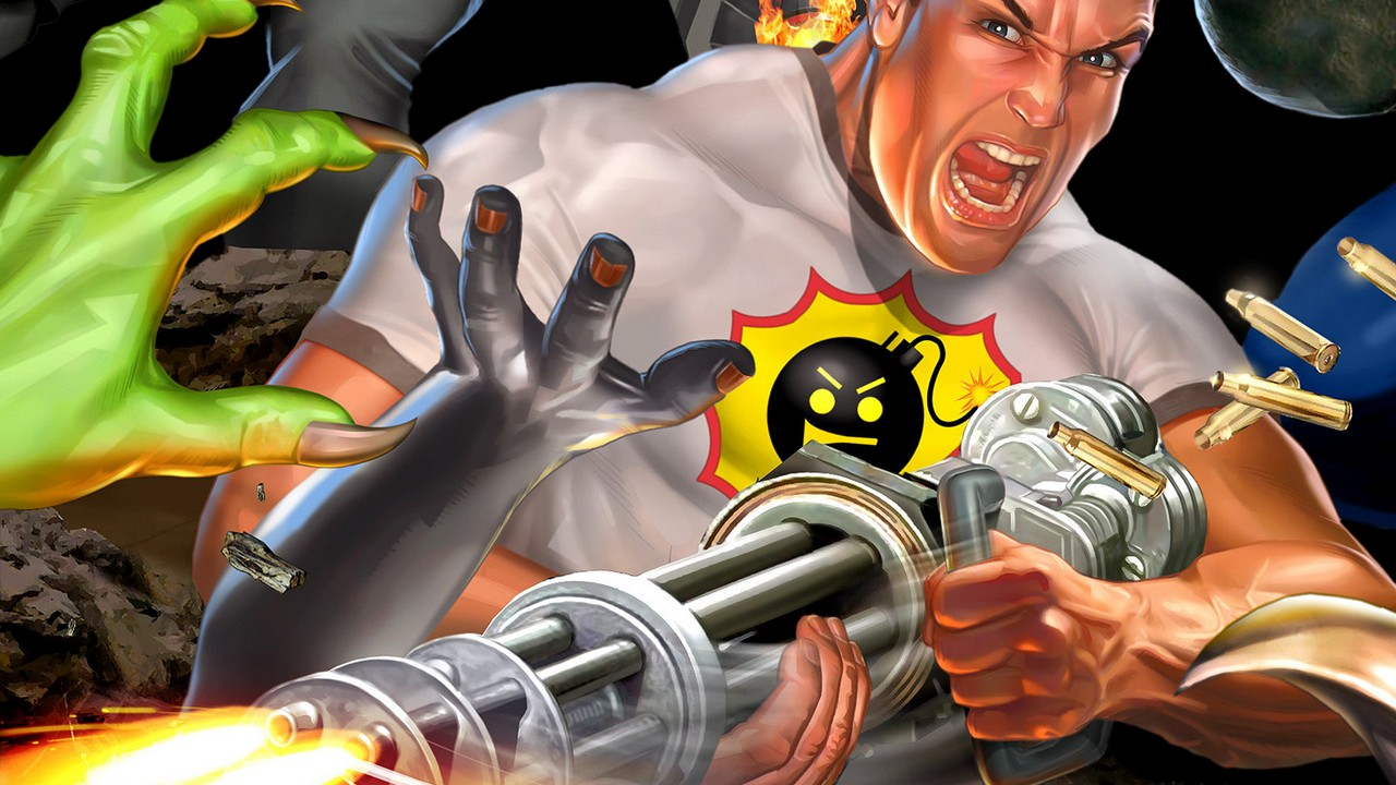 serious sam 2 featured - Game cũ mà hay: Serious Sam 2
