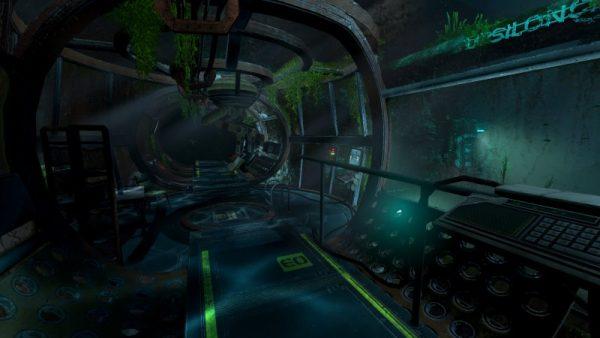 soma screenshot 4 600x338 - Đánh giá SOMA - ác mộng dưới biển sâu