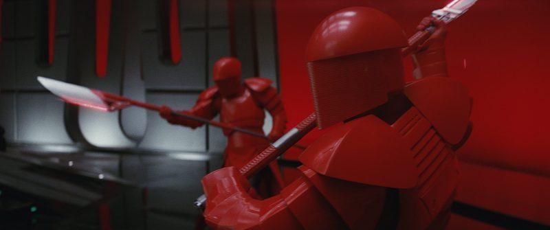 Đánh giá phim Chiến Tranh Giữa Các Vì Sao: Jedi Cuối Cùng 20