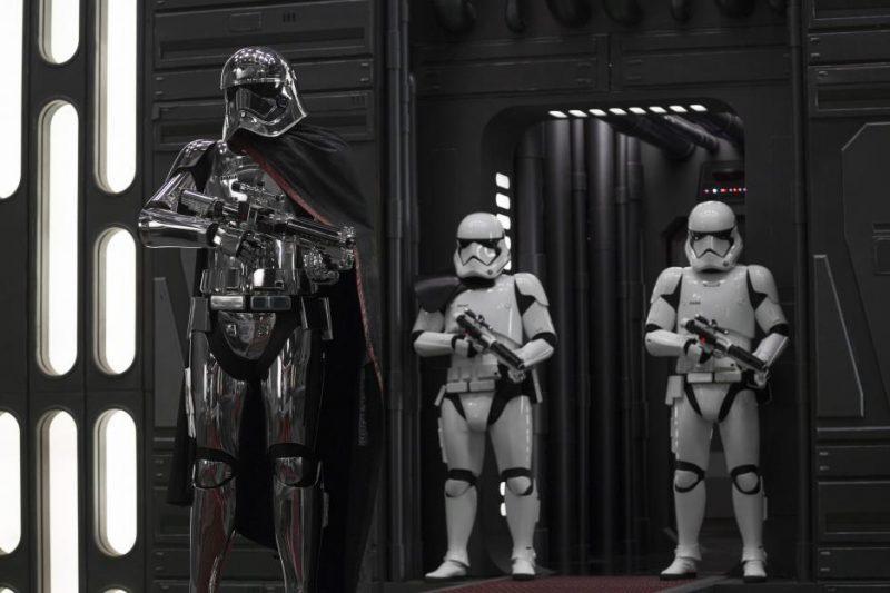 Đánh giá phim Chiến Tranh Giữa Các Vì Sao: Jedi Cuối Cùng 13