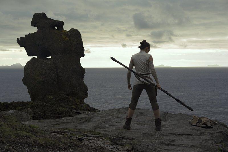 Đánh giá phim Chiến Tranh Giữa Các Vì Sao: Jedi Cuối Cùng 14