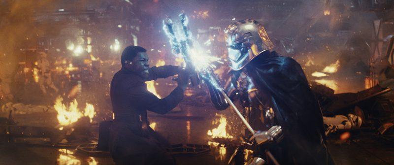 Đánh giá phim Chiến Tranh Giữa Các Vì Sao: Jedi Cuối Cùng 16