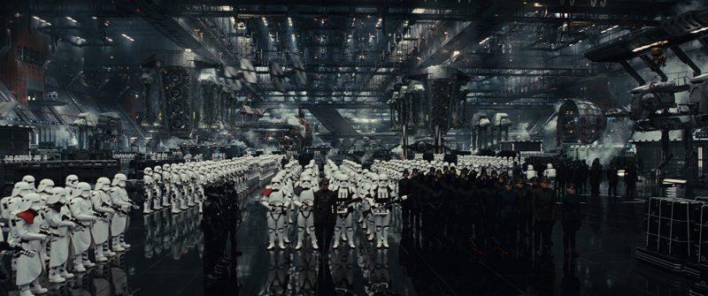 Đánh giá phim Chiến Tranh Giữa Các Vì Sao: Jedi Cuối Cùng 17
