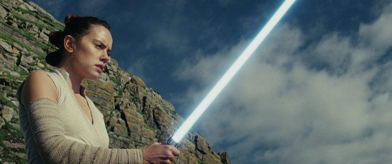 Đánh giá phim Chiến Tranh Giữa Các Vì Sao: Jedi Cuối Cùng 18