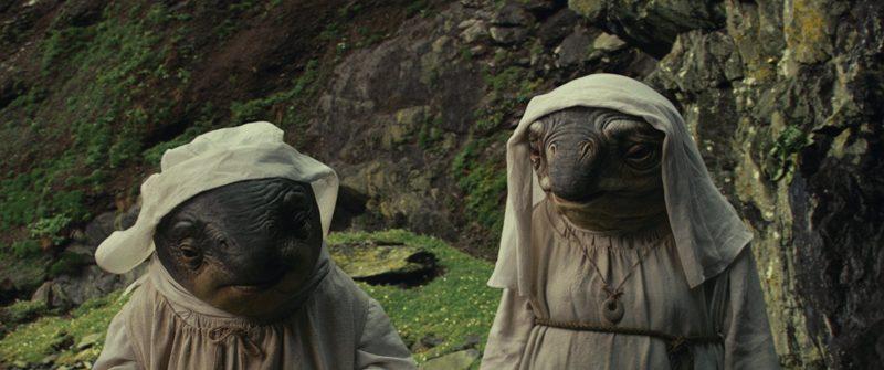 Đánh giá phim Chiến Tranh Giữa Các Vì Sao: Jedi Cuối Cùng 19