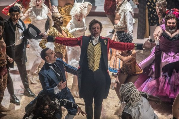 The Greatest Showman screencap