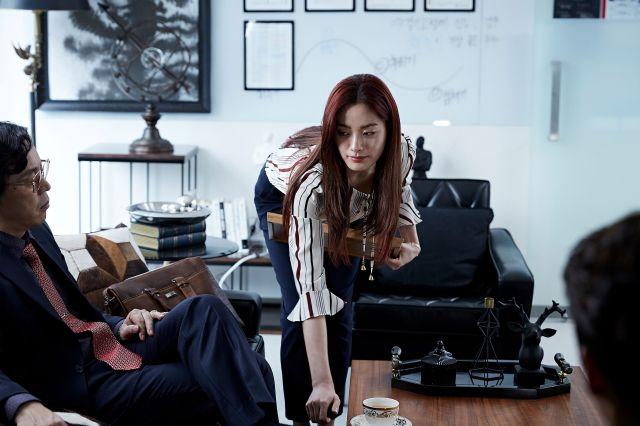 Đánh giá phim Vòng Xoáy Lừa Đảo - The Swindlers 2