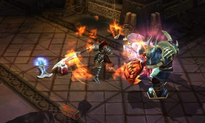 Torchlight game review