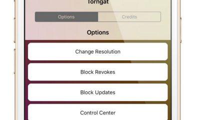 """torngat 1 400x240 - Torngat - công cụ """"hack"""" giao diện iOS 11 không cần jailbreak"""