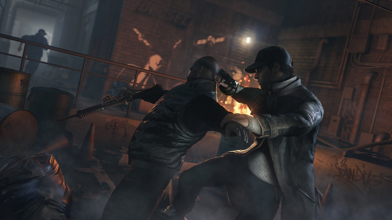 Watch Dogs game tips