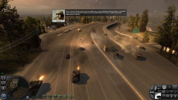 World in Conflict: Complete Edition screenshot