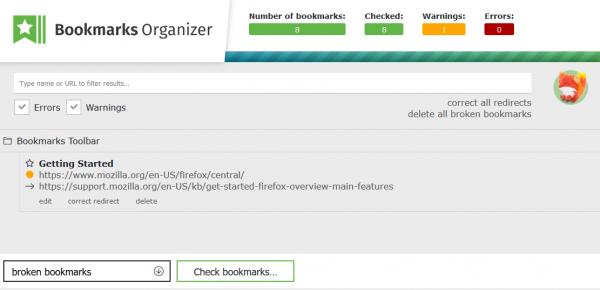 2018 01 12 14 39 06 600x290 - Cách tìm và xóa bookmark hỏng cực nhanh trên Firefox