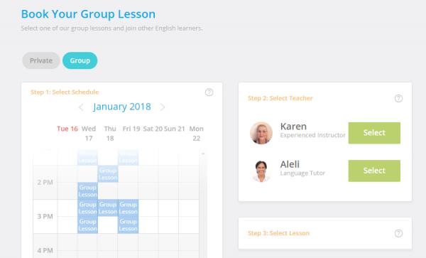 2018 01 16 18 09 53 600x363 - LearnTalk: Học tiếng Anh online với giáo viên, chủ đề mà bạn thích