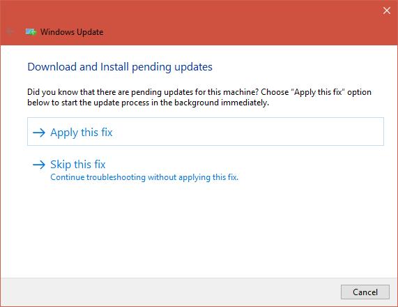 2018 01 28 14 55 38 - Cách sửa lỗi 0x80080005 của Windows Update khi cập nhật trên Windows 10