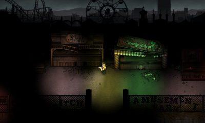 2Dark game review